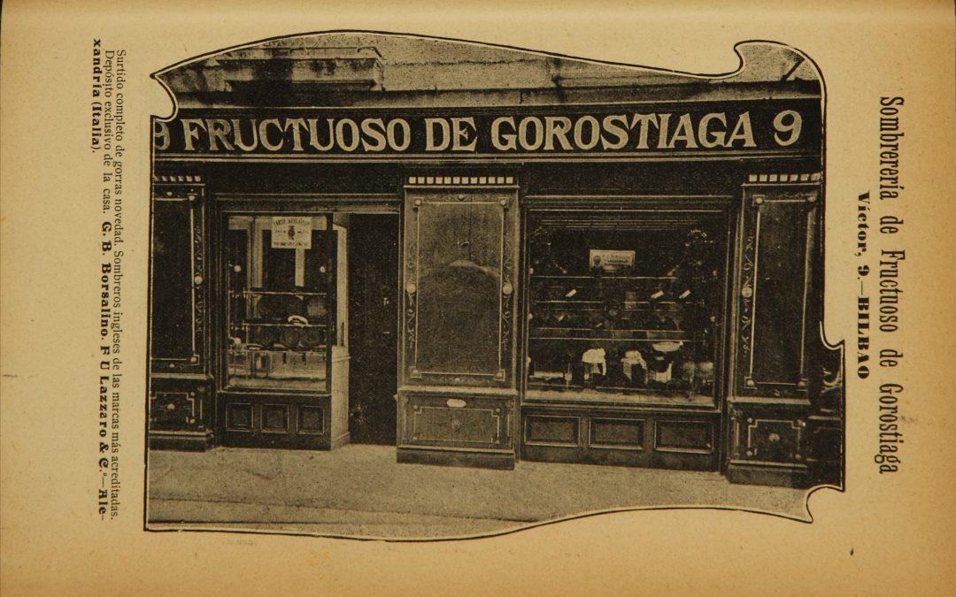 El blog de Sombreros Gorostiaga